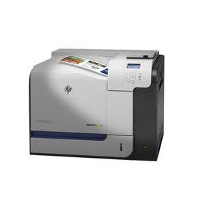 HP enterprise laserjet M551 pro500 A4 kleur