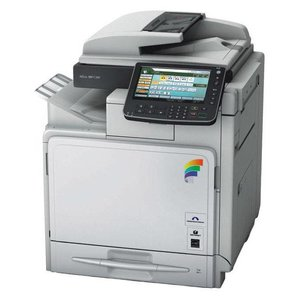 Ricoh MPC300 A4 kleuren multifunctional printer