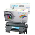 Huismerk Toner voor HP 05x CE505x Laserjet P2055