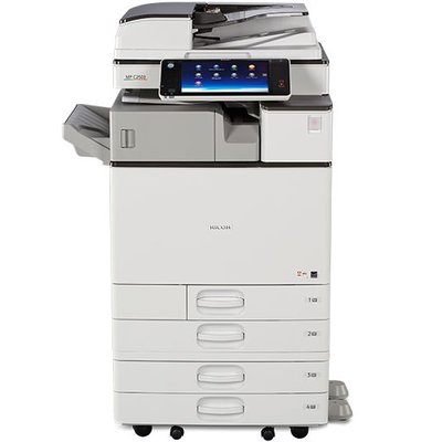 Ricoh MP C3003 A3 A4 kleur multifunctional laserprinter