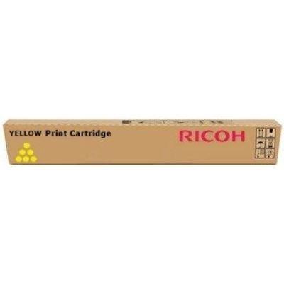 Ricoh Ricoh MP C2003/2503 toner geel