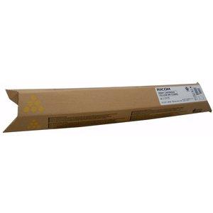 Ricoh type MP C2800/C3300/C3001/C3501E toner geel (origineel)