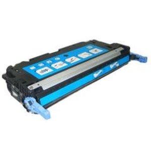 HP C9731A Color Laserjet 5500 en 5550 CYAN