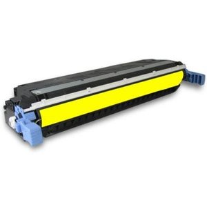 HP C9732A Color Laserjet 5500 en 5550 YELLOW.