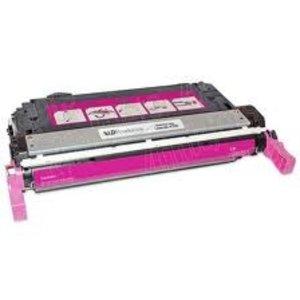 HP Q5953A Color Laserjet 4700 Magenta compatibel