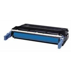 HP Q5951A Color Laserjet 4700 Cyan compatibel