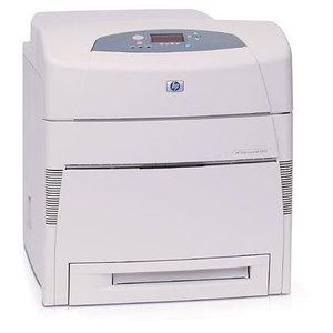 HP Color LaserJet 5550n A3-A4 laserprinter