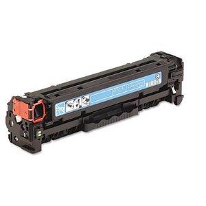 HP Color Laserjet CP2025 CM2320 CC531A HP304A CYAN Canon 718 C NEW BUILD