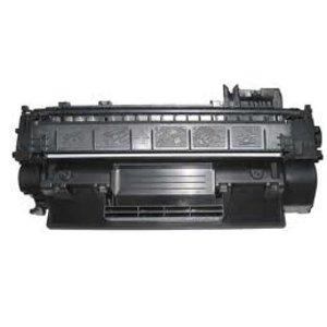 HP CE505A compatibel toner voor de HP2035 HP2050 serie HP2055 serie Canon 719.....