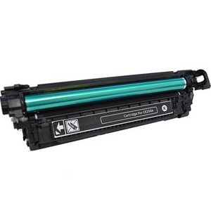HP CE250X Laserjet CP3525 CM3530 CANON 723 BLACK