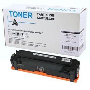 Compatibel toner voor Hp 131X Cf210X Pro200 zwart