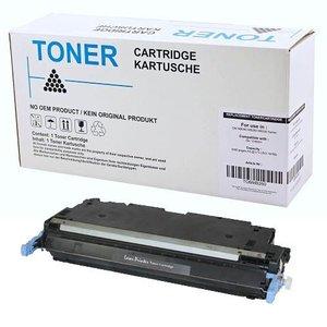HP Q6470A Color Laserjet HP3600 3800 CP 3505 Black