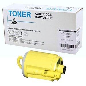 Xerox Phaser 6110 6110mfp compatibel Yellow toner