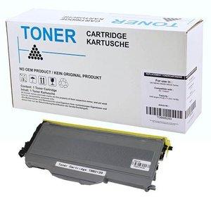 Compatibel toner XXL voor Brother TN2120 hl2140 mfc7320 100% NIEUW