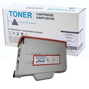 Brother TN-04 magenta HL 2700 MFC 9420 compatibel