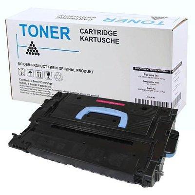 HP C8543X Toner compatibel voor HP Laserjet 9000 Series laserjet 9040 9050