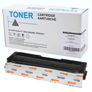 Toner for Ricoh Aficio SP C231 C232 C242 C310 C311 C312 C320 black compatibel nieuw