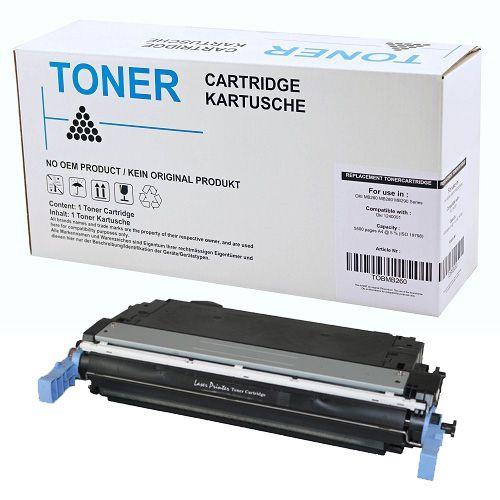 HP Color Laserjet 1600 2600 2605 Canon LBP5000 Black HP ...