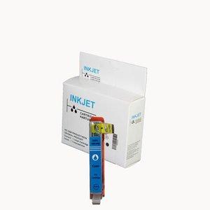 HP 920 XL Cyan CD972AE COMPATIBEL MET CHIP 100% nieuw