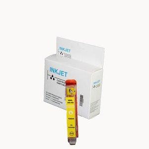 HP 920XL Yellow compatibel met chip extra veel inhoud ! 100% nieuw