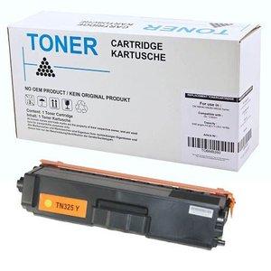 alternatief Toner voor Brother Tn328 geel Hl4140Cn 6000 paginas