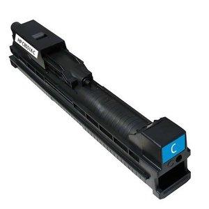 HP C8551A Color Laserjet 9500 CYAN toner compatible