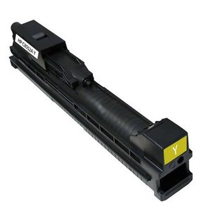 HP C8552A HP 9500 Color Laserjet YELLOW toner