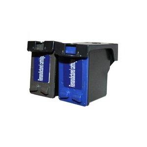 HP 21 & 22 XLCombopack (Compatible)