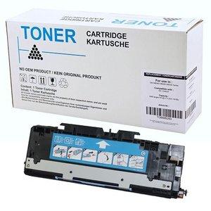 HP Q2681A toner CYAN Color Laserjet 3700