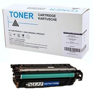 alternatief Toner voor Hp 651A Ce341A Laserjet 700 M775 cyan