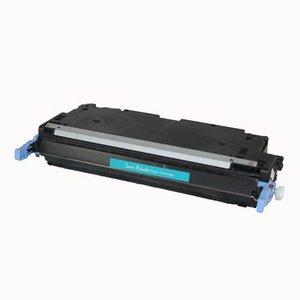 alternatief Toner voor Hp 314A Q7561A Laserjet 3000 cyan