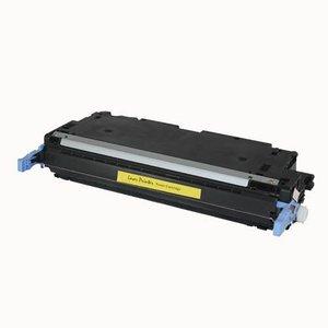 alternatief Toner voor Hp 314A Q7562A Laserjet 3000 geel