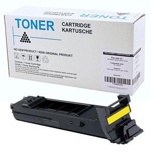 alternatief Toner voor Hp 824A Cb382A Laserjet Cp6015 geel