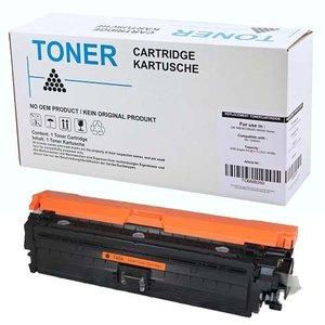 alternatief Toner voor Hp 307A Ce740A Cp5225 zwart