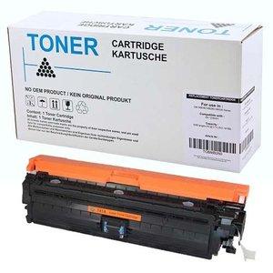 alternatief Toner voor Hp 307A Ce741A Cp5225 cyan
