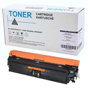 alternatief Toner voor Hp 307A Ce742A Cp5225 geel