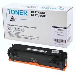alternatief Toner voor Hp 131A Cf211A Pro200 cyan