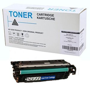 alternatief Toner voor Hp 649X Ce260X Laserjet Cp4520 zwart