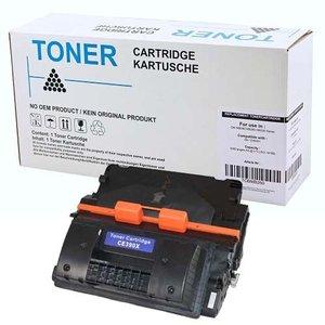 alternatief Toner voor Hp 90X Ce390X Laserjet M4555