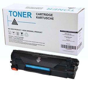 alternatief Toner voor Hp 85A Ce285A Laserjet Pro P1002
