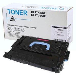alternatief Toner voor Hp 25X CF325X M806 M830 40000 paginas