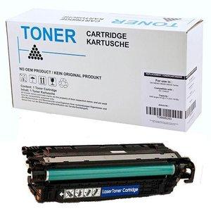 alternatief Toner voor Hp 654A CF333A M651 magenta