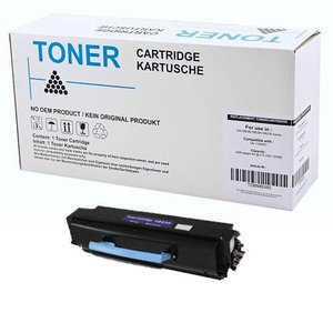 alternatief Toner voor Dell 1700 1710 XXL