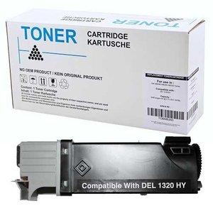 DELL DT615 1320 2130 BLACK compatibel nieuw