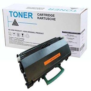 alternatief Toner voor Dell 2330 2350 D Dn zwart