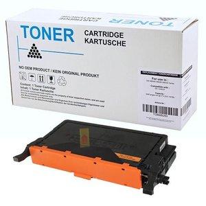 alternatief Toner voor Dell 2145Cn magenta