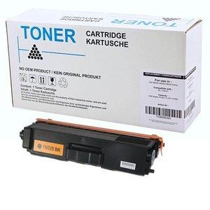 alternatief Toner voor Brother Tn326Bk Hl-L8250 zwart