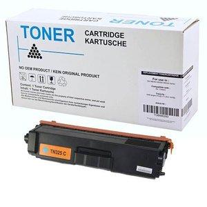 alternatief Toner voor Brother Tn326C Hl-L8250 cyan