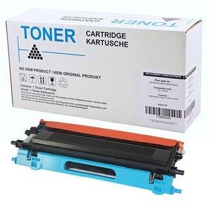 alternatief Toner voor Brother Tn135 cyan Hl4040Cn Dcp9040Cn