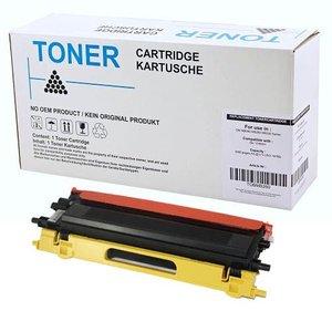 alternatief Toner voor Brother Tn135 geel Hl4040Cn Mfc9440Cn